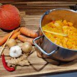 græskarsupper-ingredienser