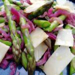 asparges-salat