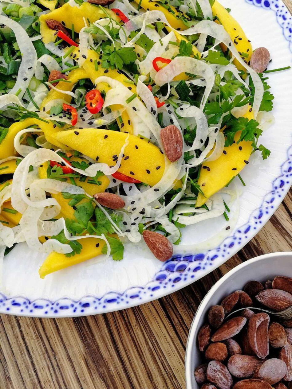 mango-fennikel