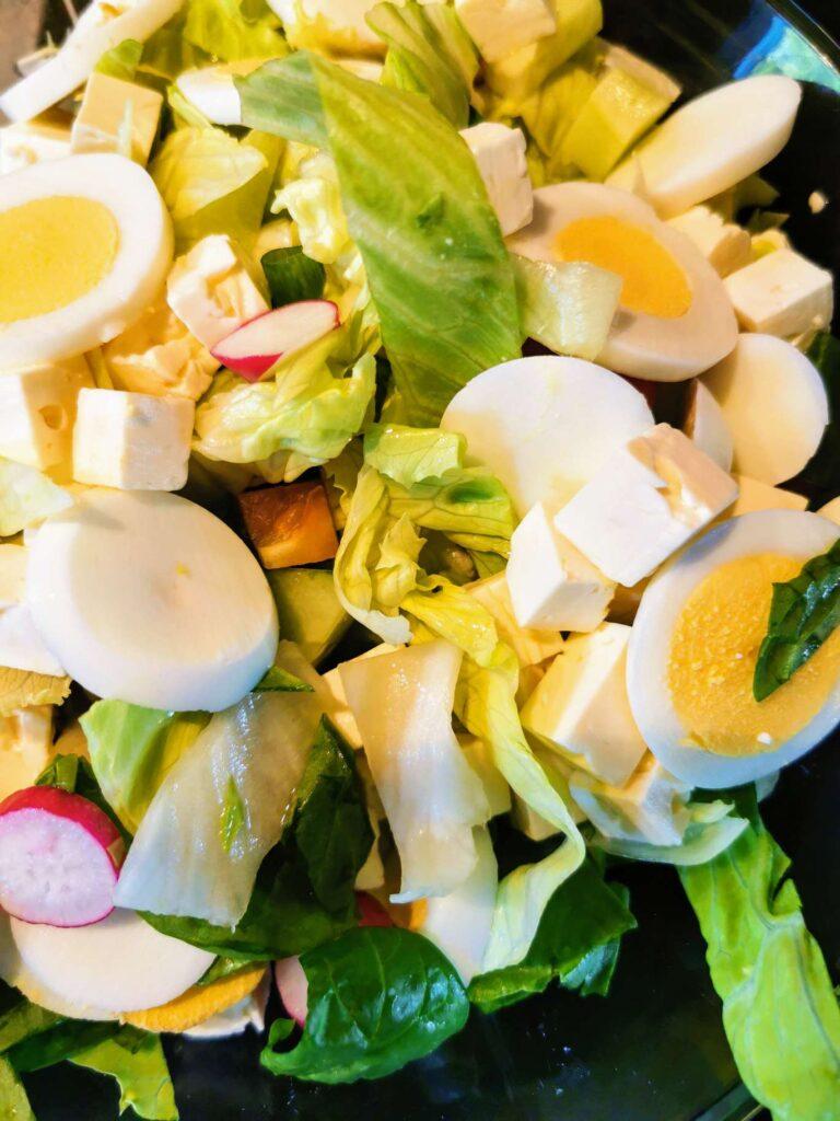 salatskål