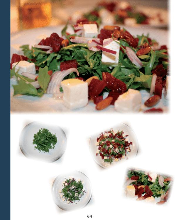 rucolasalat